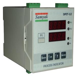 Process Indicator - DPIT-12